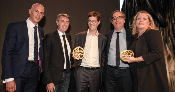 By Agency Communication au Prix Empreintes 2014 !,