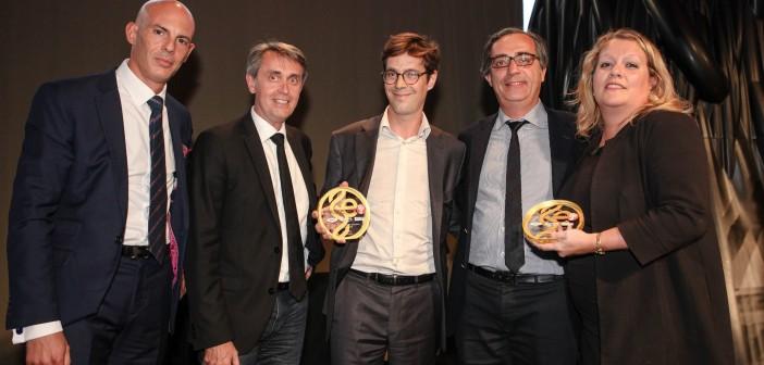 By Agency Communication au Prix Empreintes 2014 !,