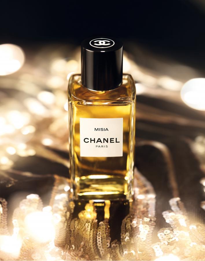 Misia Un Tournant Dans La Vie De Gabrielle Chanel Et Un Nouveau Parfum