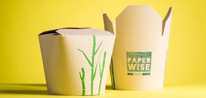 un carton d emballage produit partir de d chets agricoles. Black Bedroom Furniture Sets. Home Design Ideas