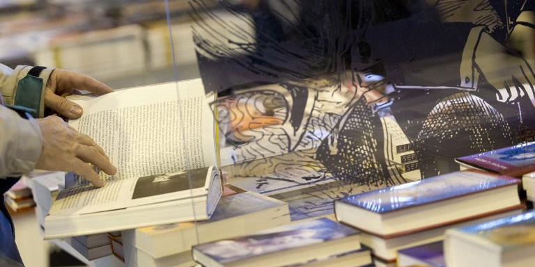 Le nouveau salon du livre s appelle d sormais livre paris for Salon du packaging