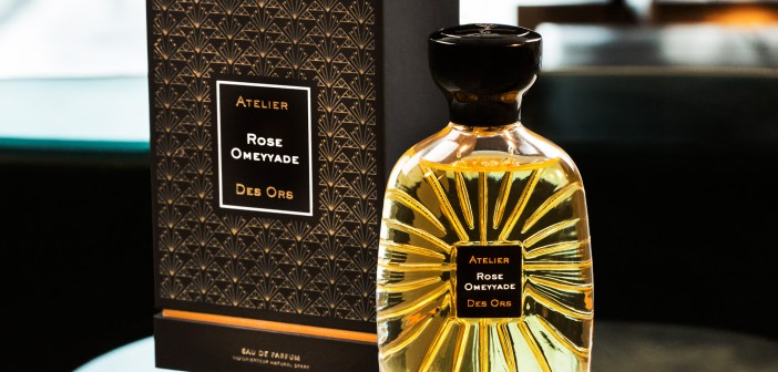 Quadpack meets french haute parfumerie for Ame atelier du meuble environnemental inc