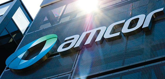 Amcor to acquire Bemis in a US$6 8 billion all-stock combination