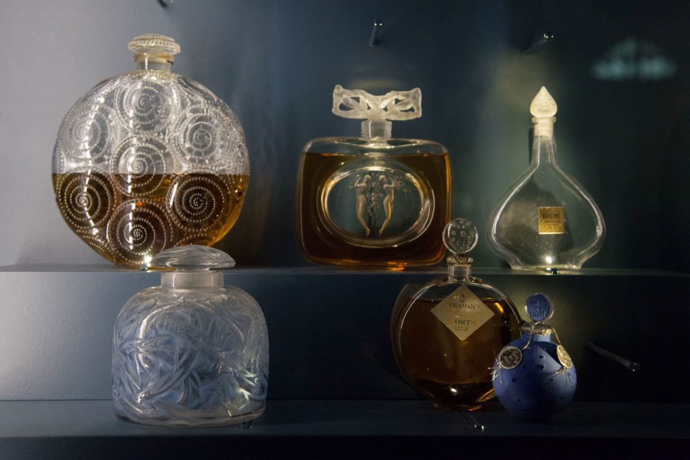 Le Musée Du Parfum Fragonard Entièrement Rénové